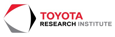 Toyota Research Institute Logo (PRNewsfoto/Toyota Research Institute)